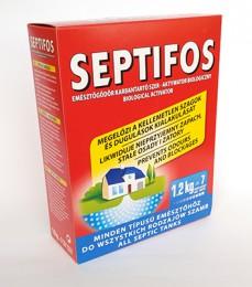 """Биопрепарат """"Septifos"""