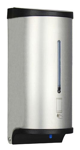 Автоматический дозатор для дезинфицирующего средства. 1705