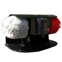 Машинка для чищення взуття. Колібрі.
