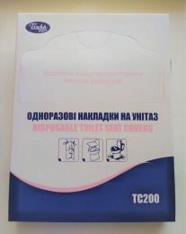 Накладки (подкладки) на унитаз. ТС-200.