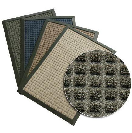 Брудозахисний килимок Ватер-Холд (Water-hold), 180 * 120 зелений. 1022500