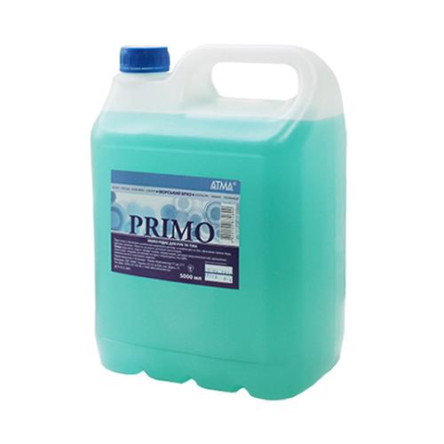 Жидкое мыло Primo, 5л. Морской Бриз.