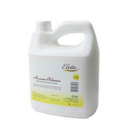 Жидкое крем-мыло Eletto, Молочный коктейль, 3 л.