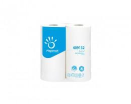 Бумажные полотенца, ролевые (рулонные). 409132