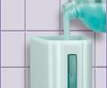 Дозатор мыла или шампуня. S2.