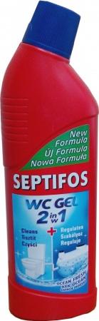 Septifos WC GEL 2-1