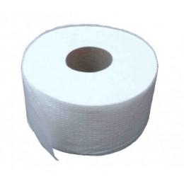 Туалетная бумага рулонная, целлюлоза. Джамбо. M220