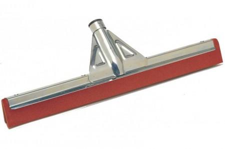 Стяжка (сквидж) для пола металлическая, 55 см. MYK501