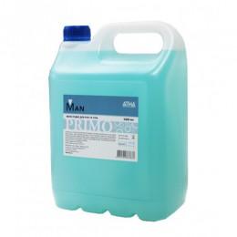 Мыло жидкое PRIMO Man 5л. 1M 155000.