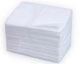 Салфетки столовые L-складка. 1500 шт.  M1500