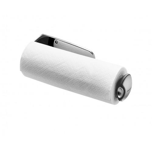 Держатель бумажных рулонных полотенец WALL MOUNT. KT1024