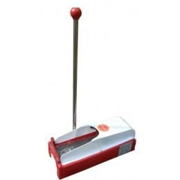 Апарати для наклейки стрічки на підошву