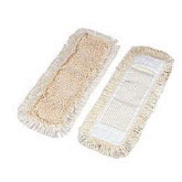 МОП (вкладыш) с карманами  для  уборки пола 50 см. MW03