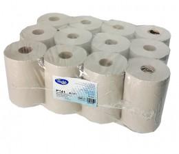 Бумажные полотенца, ролевые (рулонные). MINI. P141000.